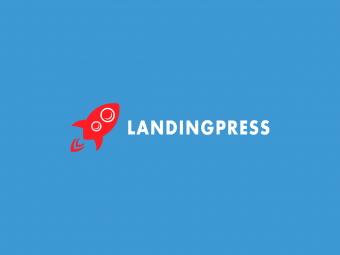 15% : LandingPress WP